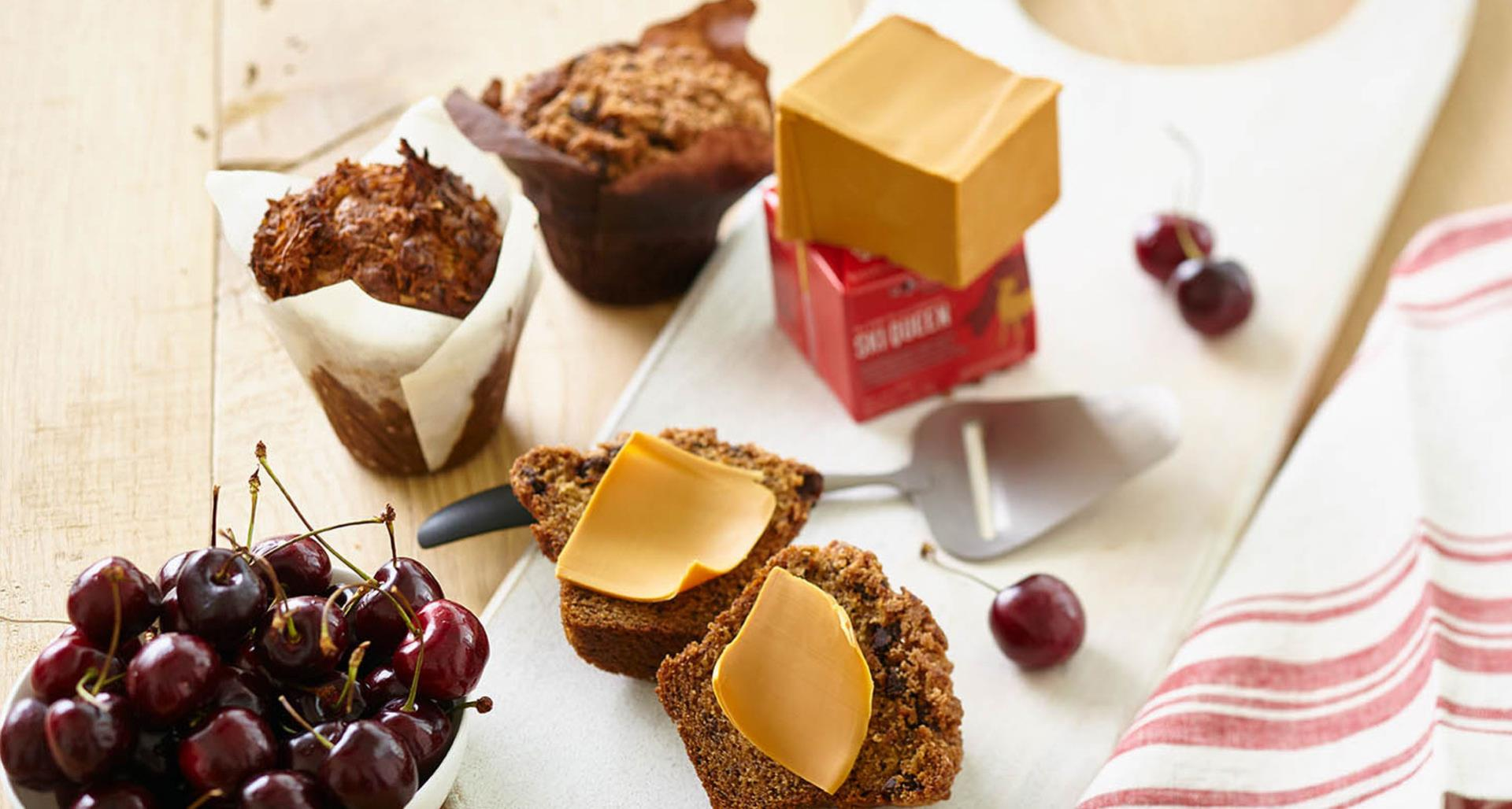 Brunost Featured in 2019's Top Cheese Trends