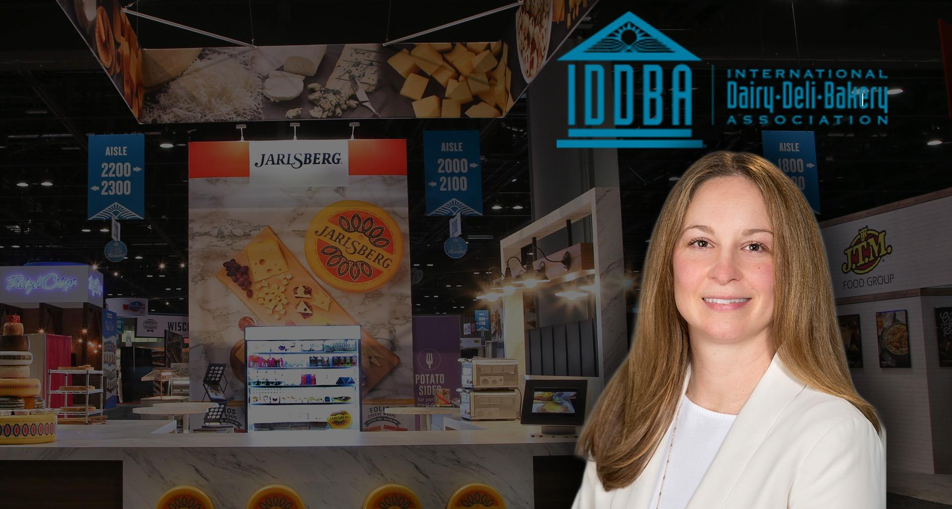 Heather Iafrate Nominated to IDDBA Board of Directors