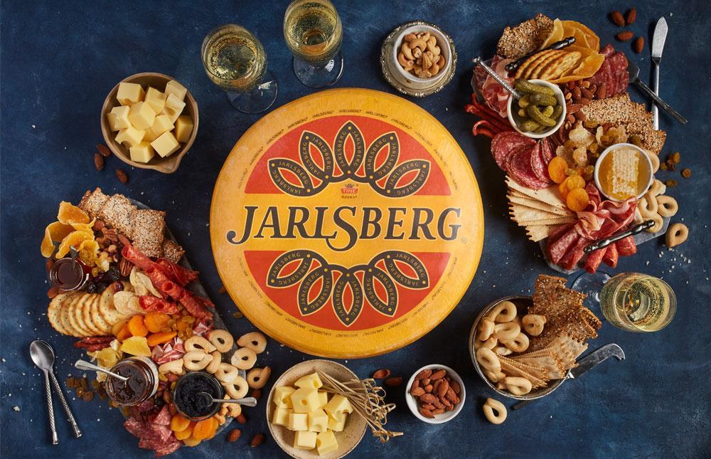 Jarlsberg® Lifestyle Image